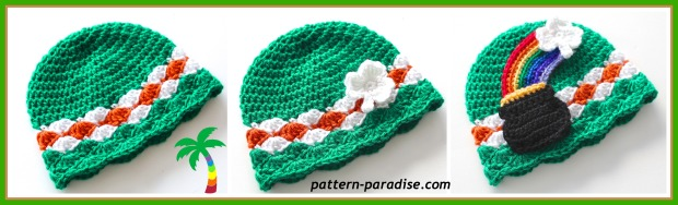 Chameleon March Hat.jpg