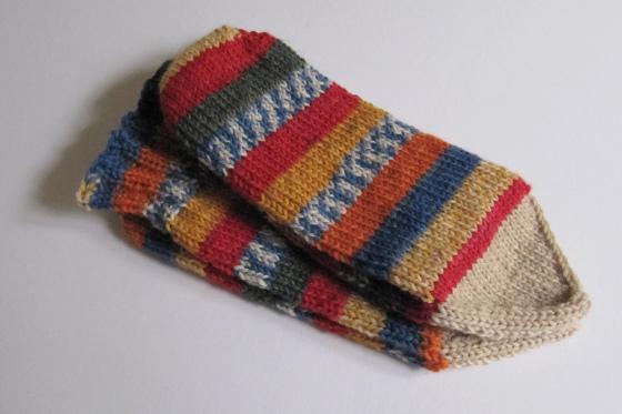 socks haekelmonster